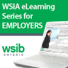 WSIA eLearning series for employers homepage link image